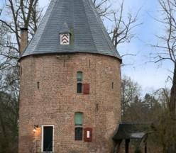 Torensuite Heeren | Dubbel