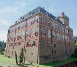 Kasteel Huis Bergh | Heeren Dubbel