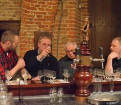 Whiskyproeverij | Kasteel Café Heeren Dubbel
