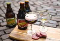 High Beer   Kasteel Café Heeren Dubbel