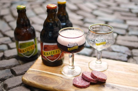 High Beer | Kasteel Café Heeren Dubbel