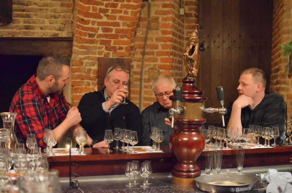 Whisky en Friends Festival - Heeren Dubbel