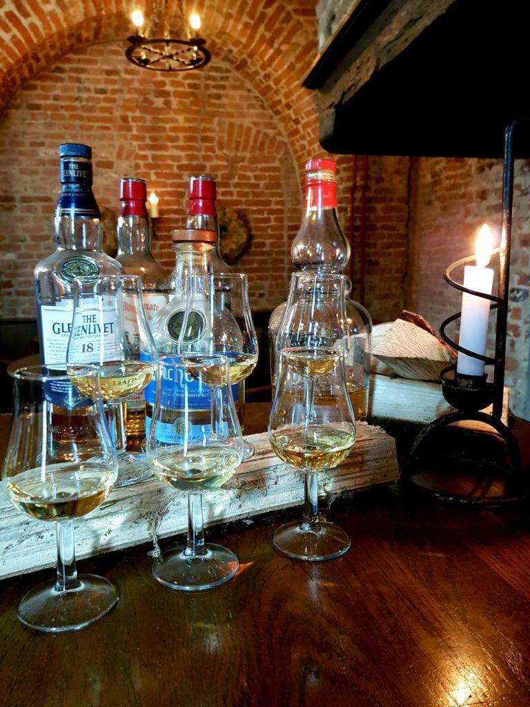 Whiskyproeverij | Heeren Dubbel
