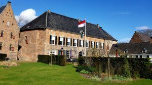 Take Away bij Kasteel Café Heeren Dubbel