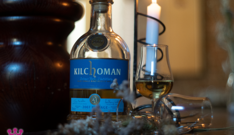 Onze Whisky avonden